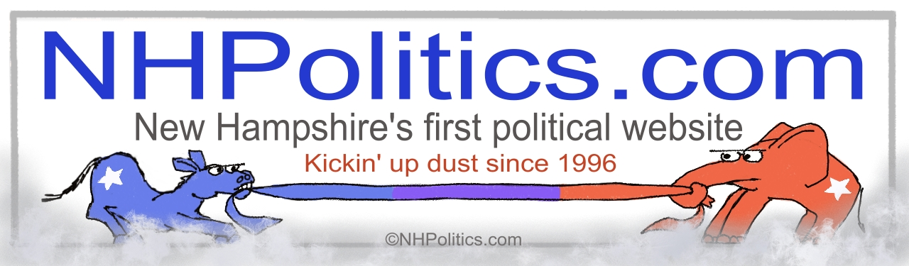 All About NHPolitics.com and NH Politics and NH Primary